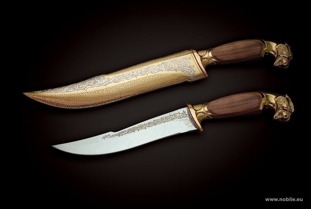 collection knife