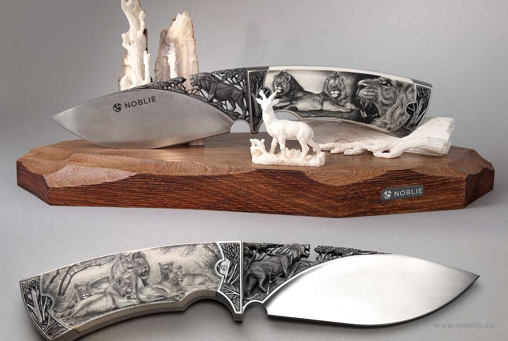 engraved knife for sale
