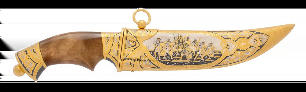 "Gift knife ""Roman  Empire"""