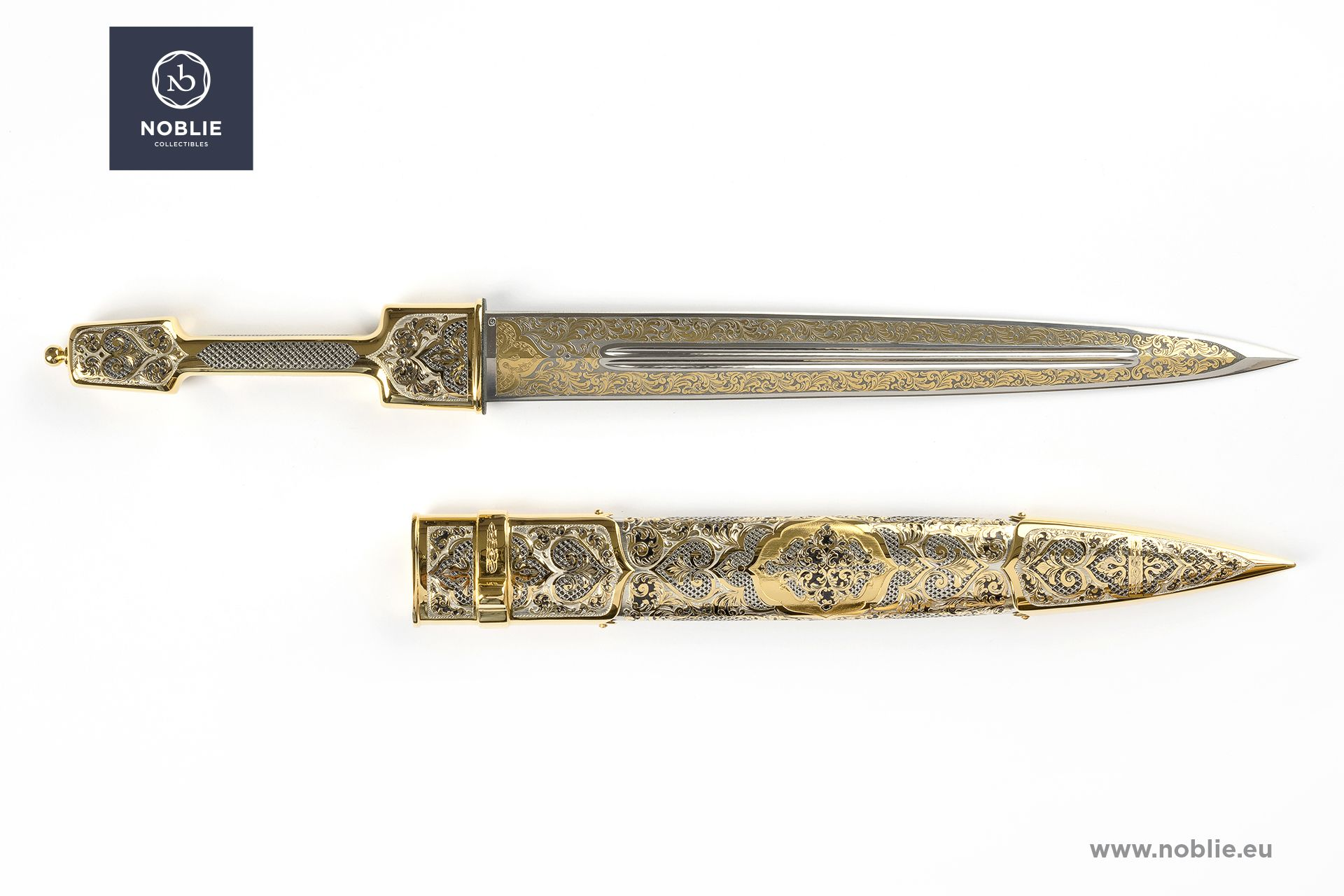 """collectible dagger """"Caucasusian"""""""