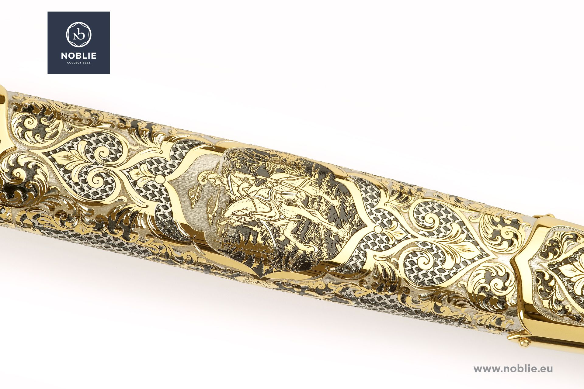 "engraving dagger ""Caucasusian"""