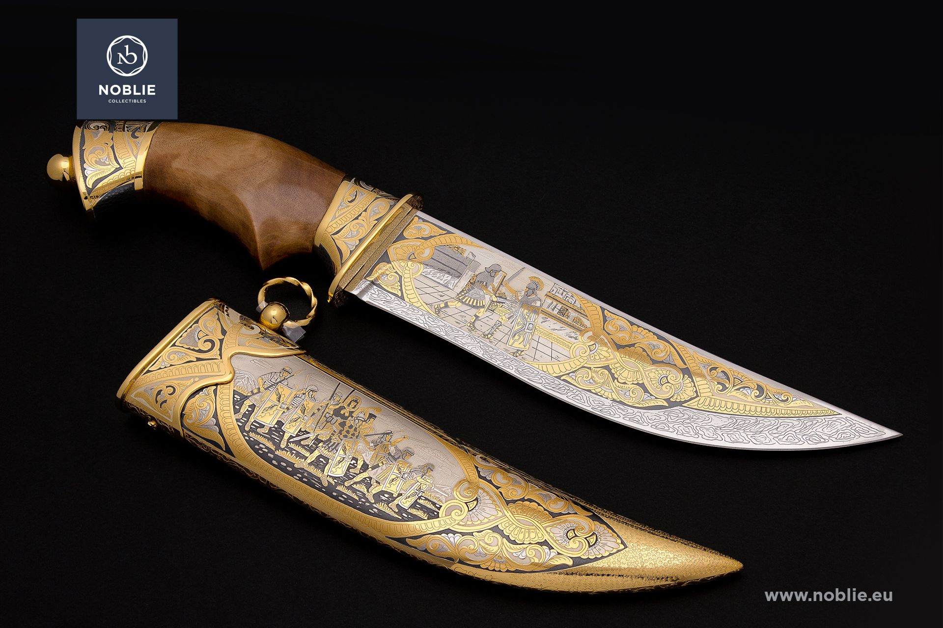 "Collectible blade ""Roman Empire"""