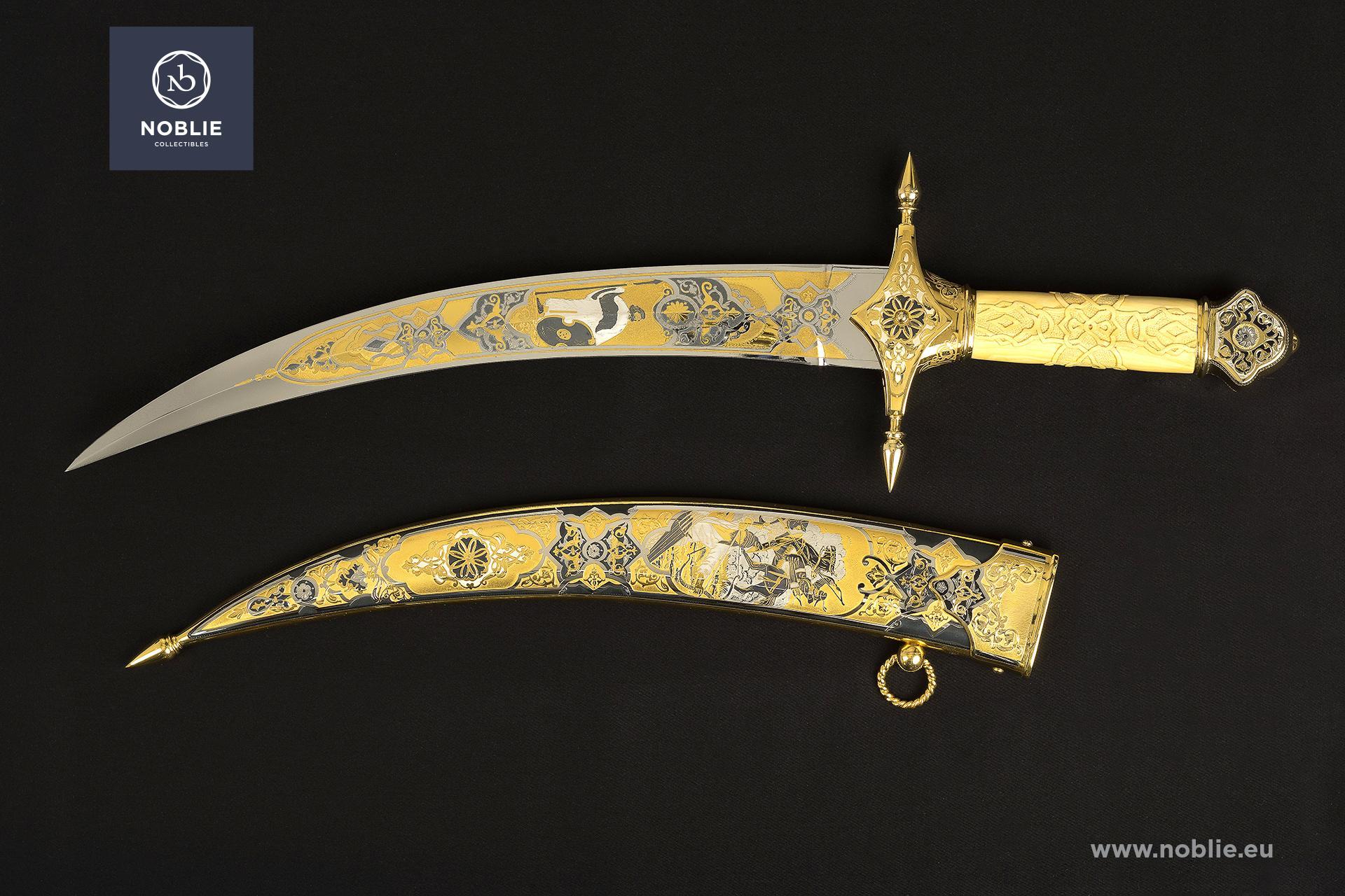 handmade daggers