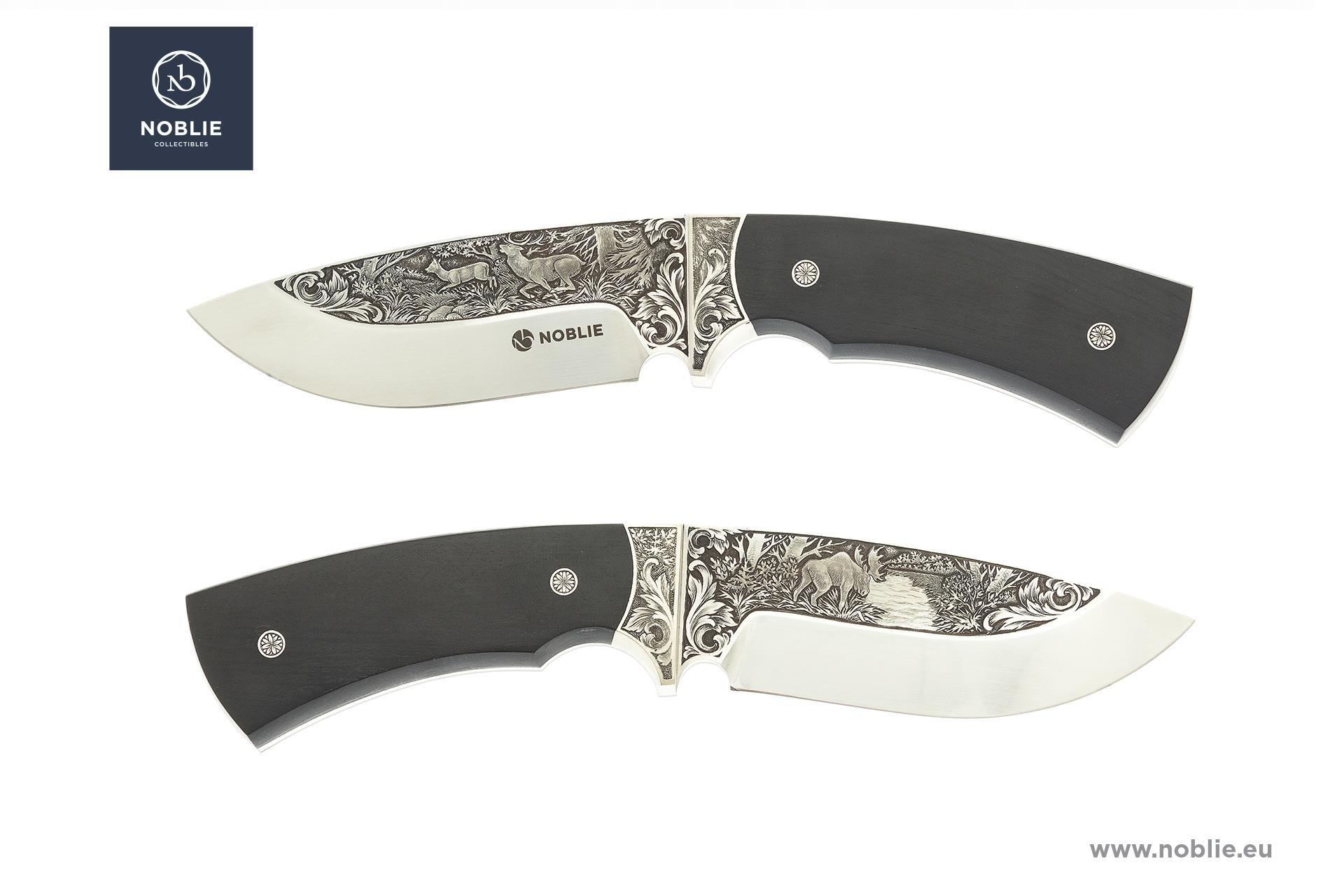 handmade knife
