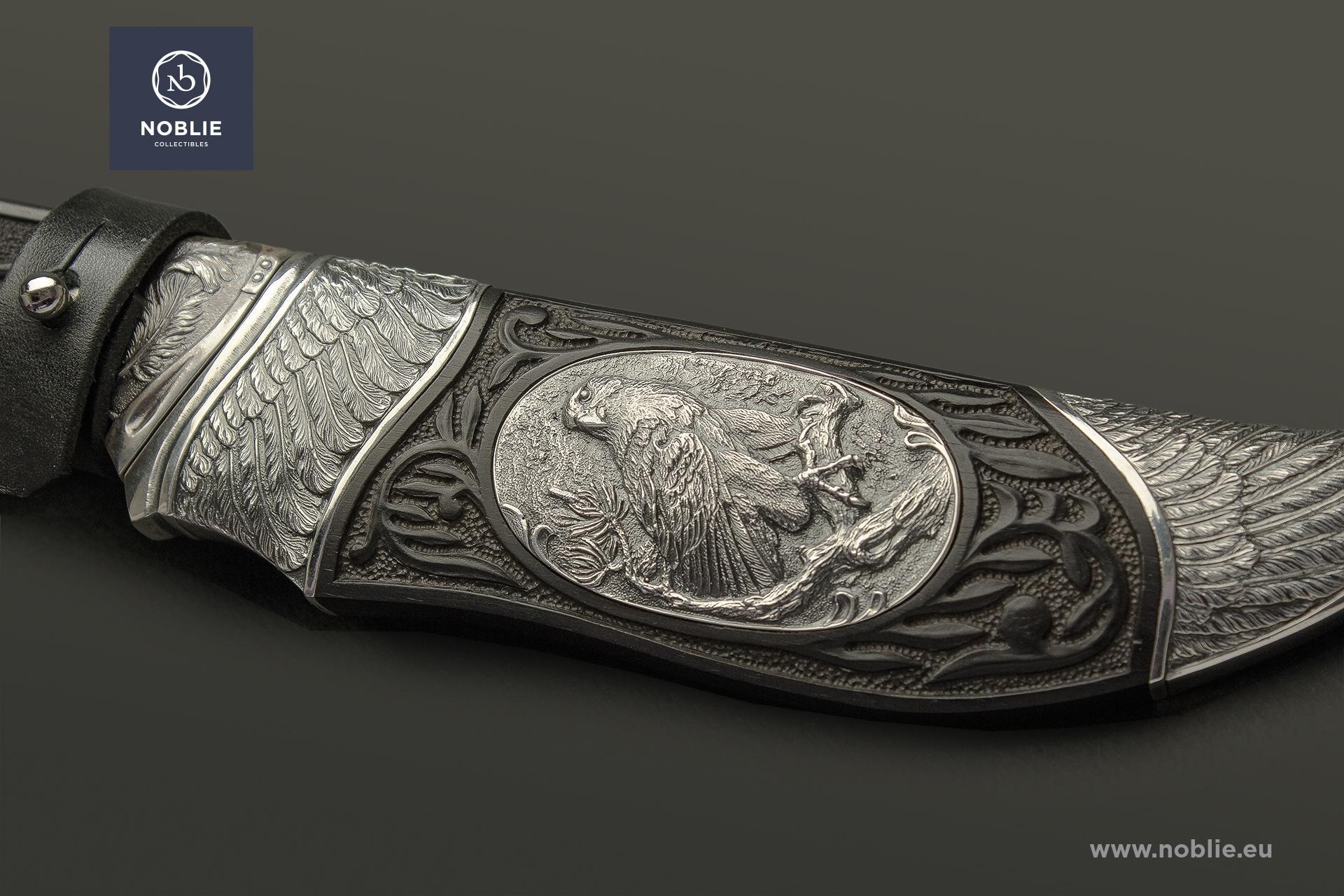collectible blade
