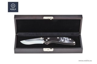 Collection of folding knives Noblie