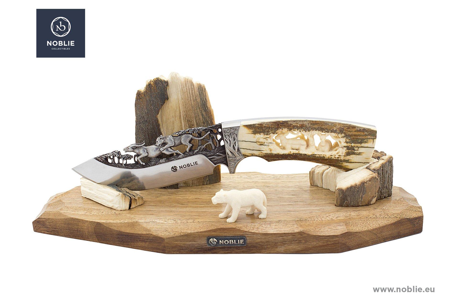art knife composition