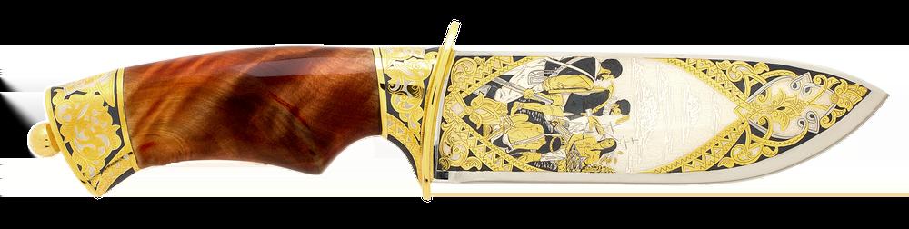 Knife ''Henry Hudson''
