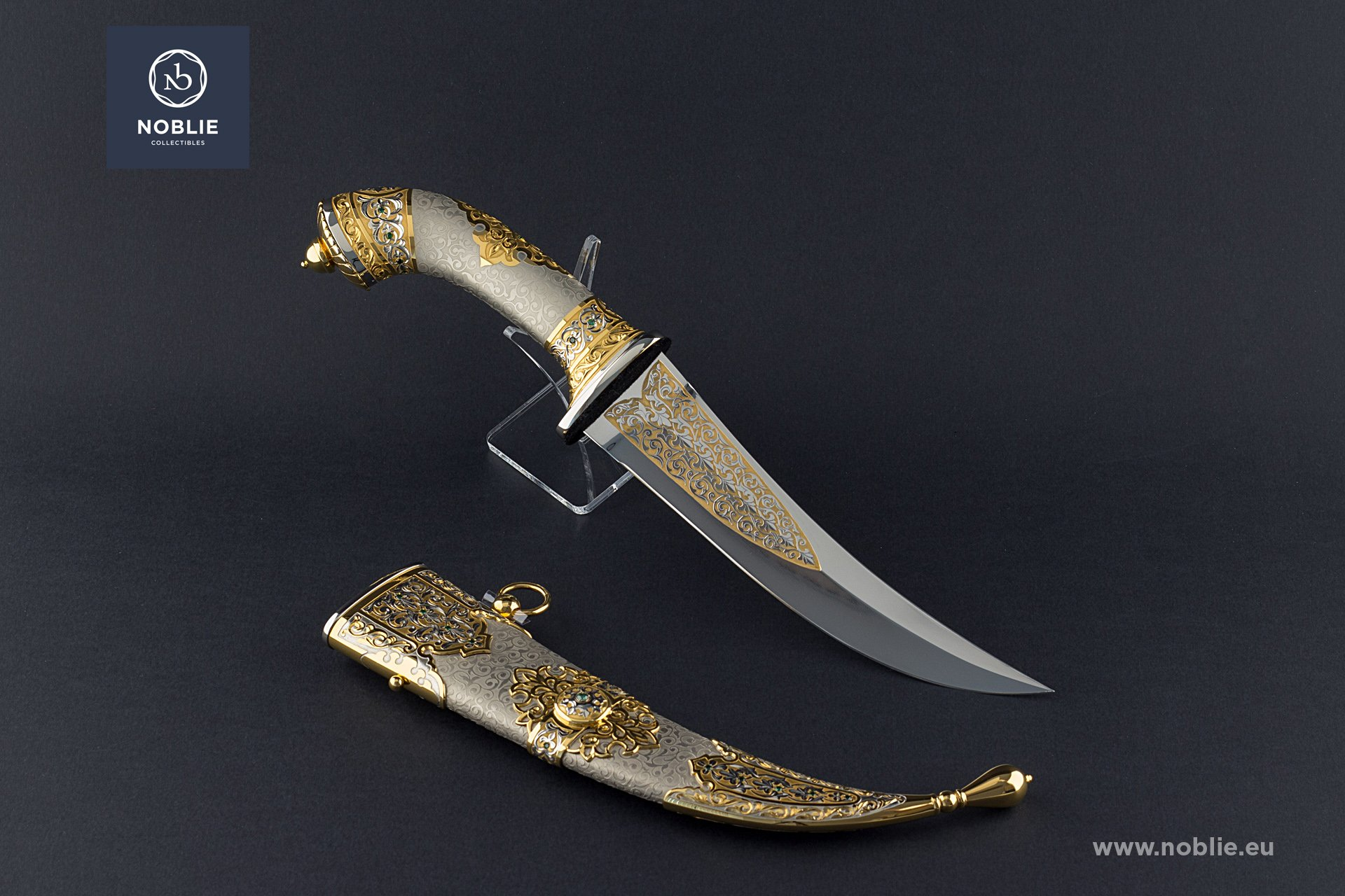 hunting knife ''Prince of Persia''