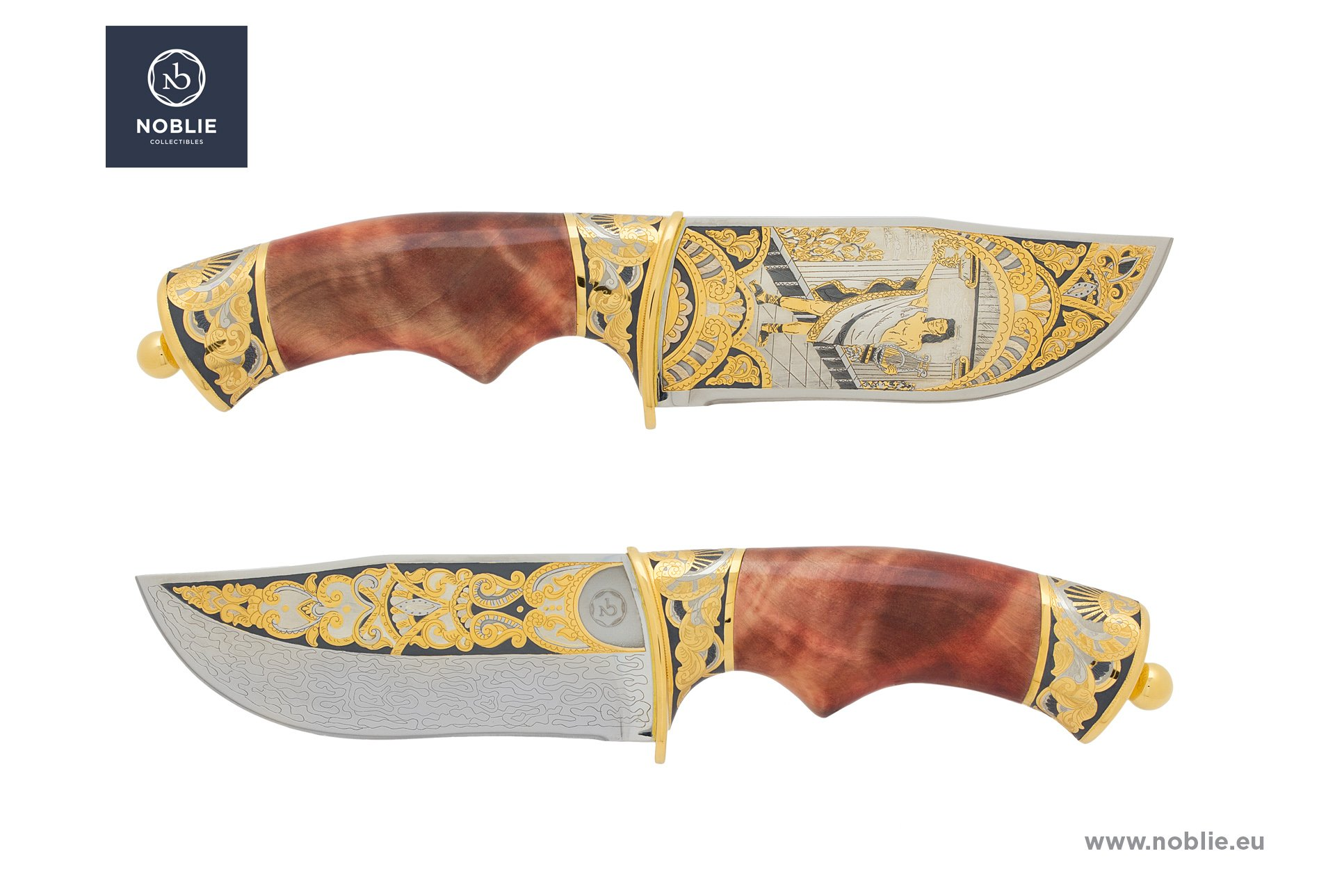 "collectible blade ""Apollo"""