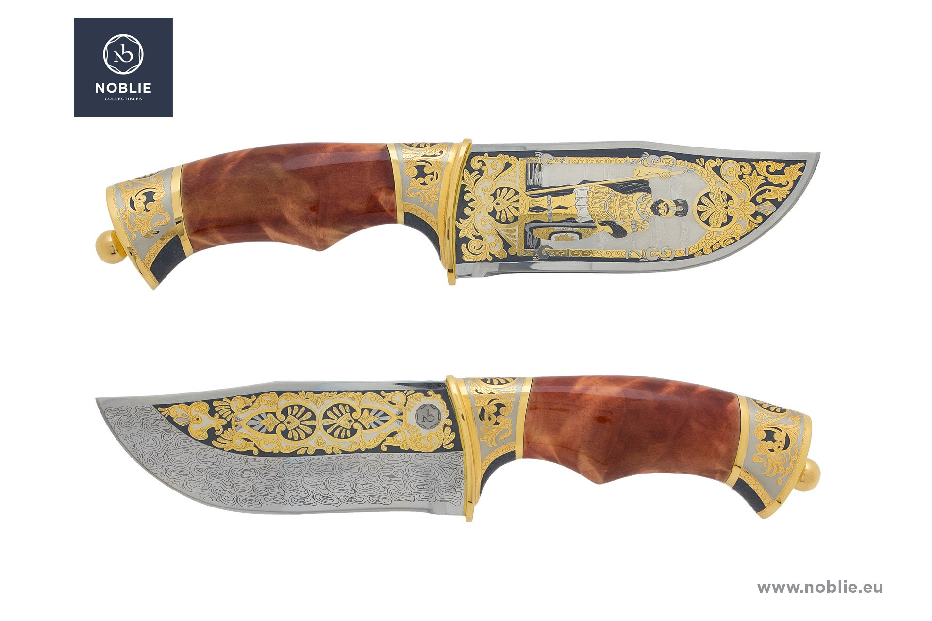 "art knife ""Ares"""
