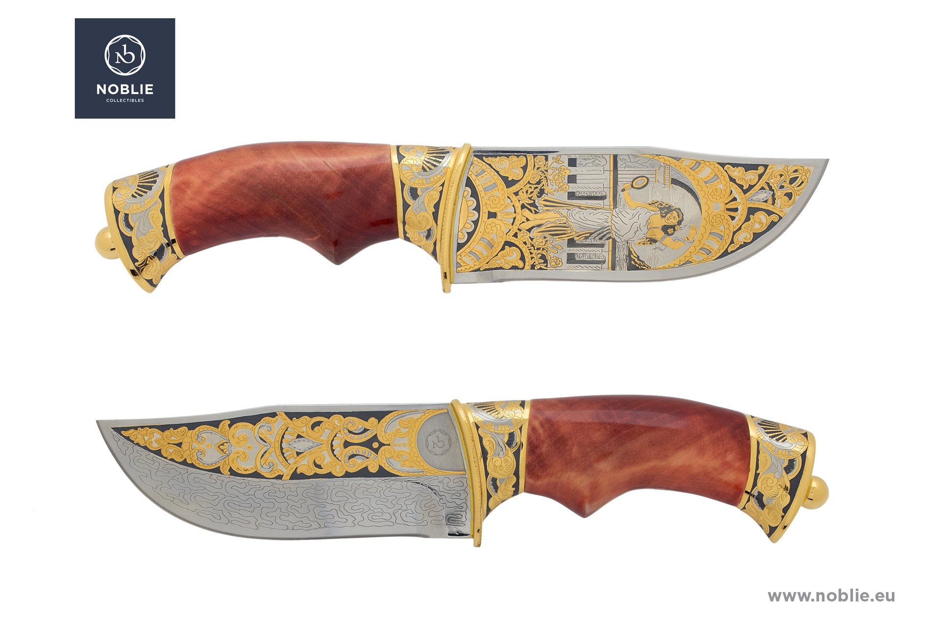 "knife ""Aphrodite"""