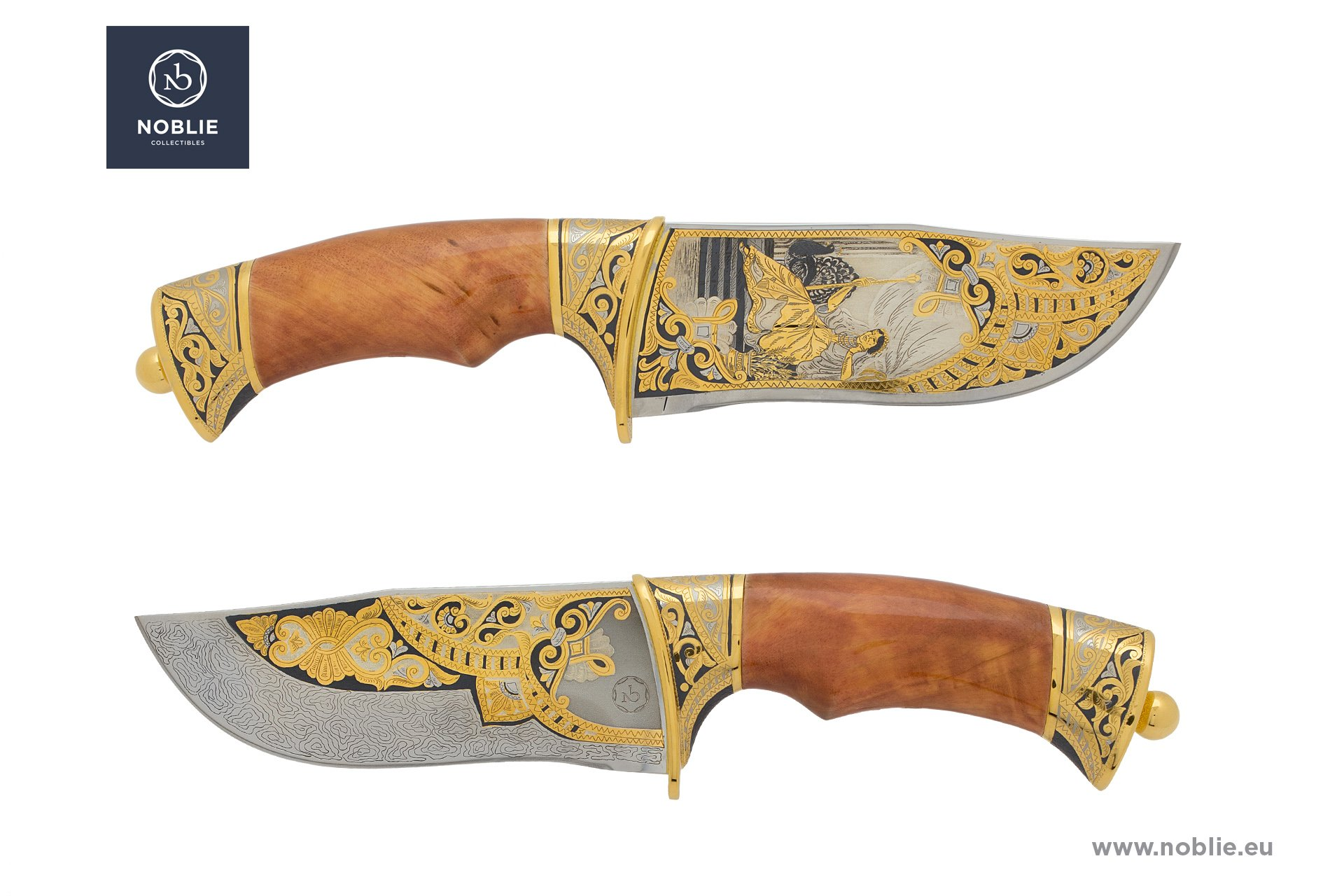 "collectible blade ""Hera"""