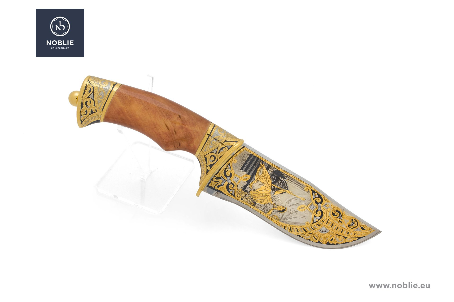 "collectible knife ""Hera"""