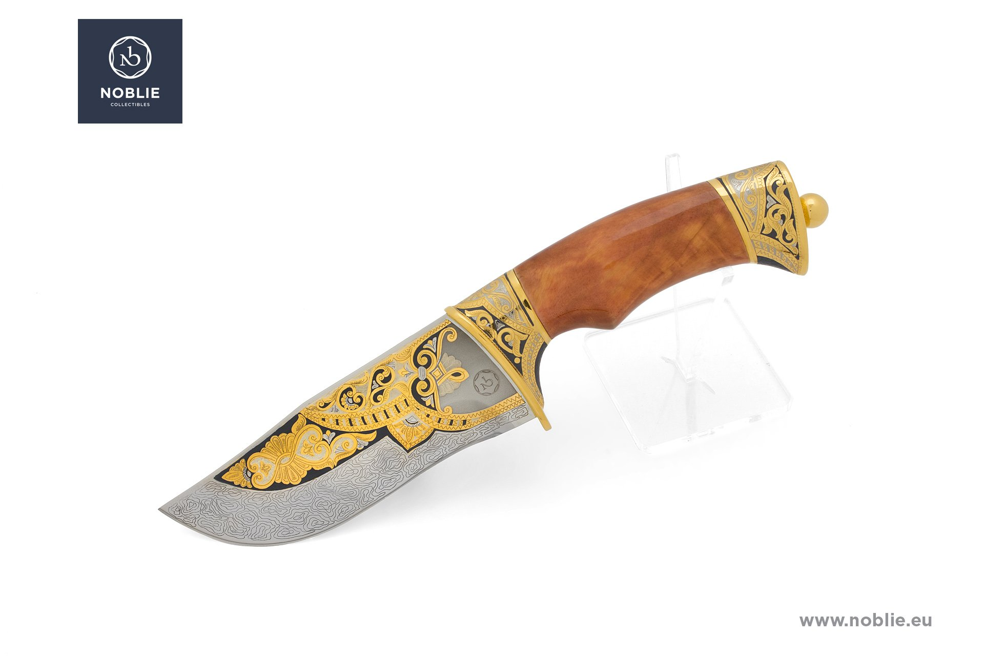 "hunting knife ""Hera"""