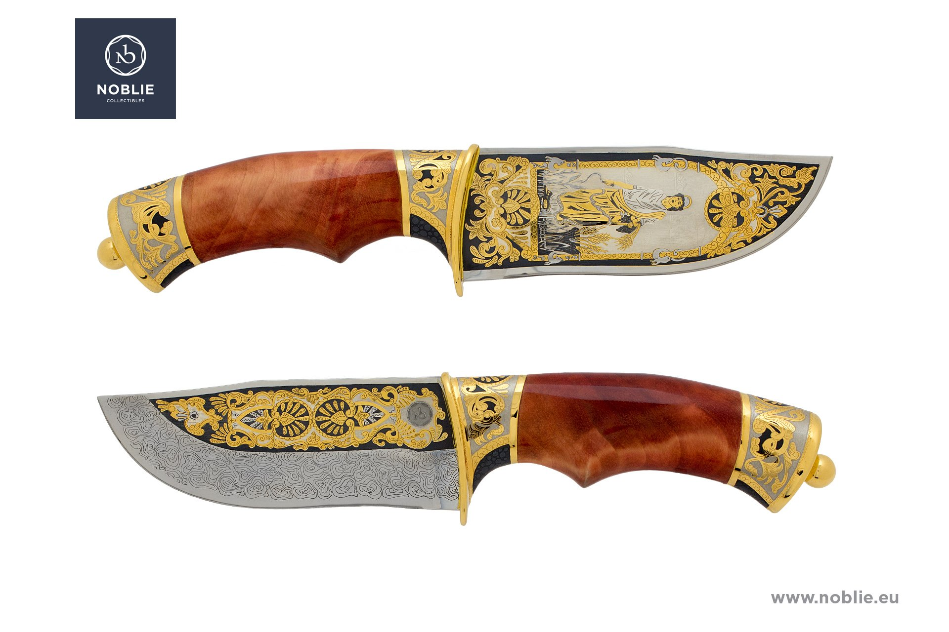 """knife """"Demeter"""""""