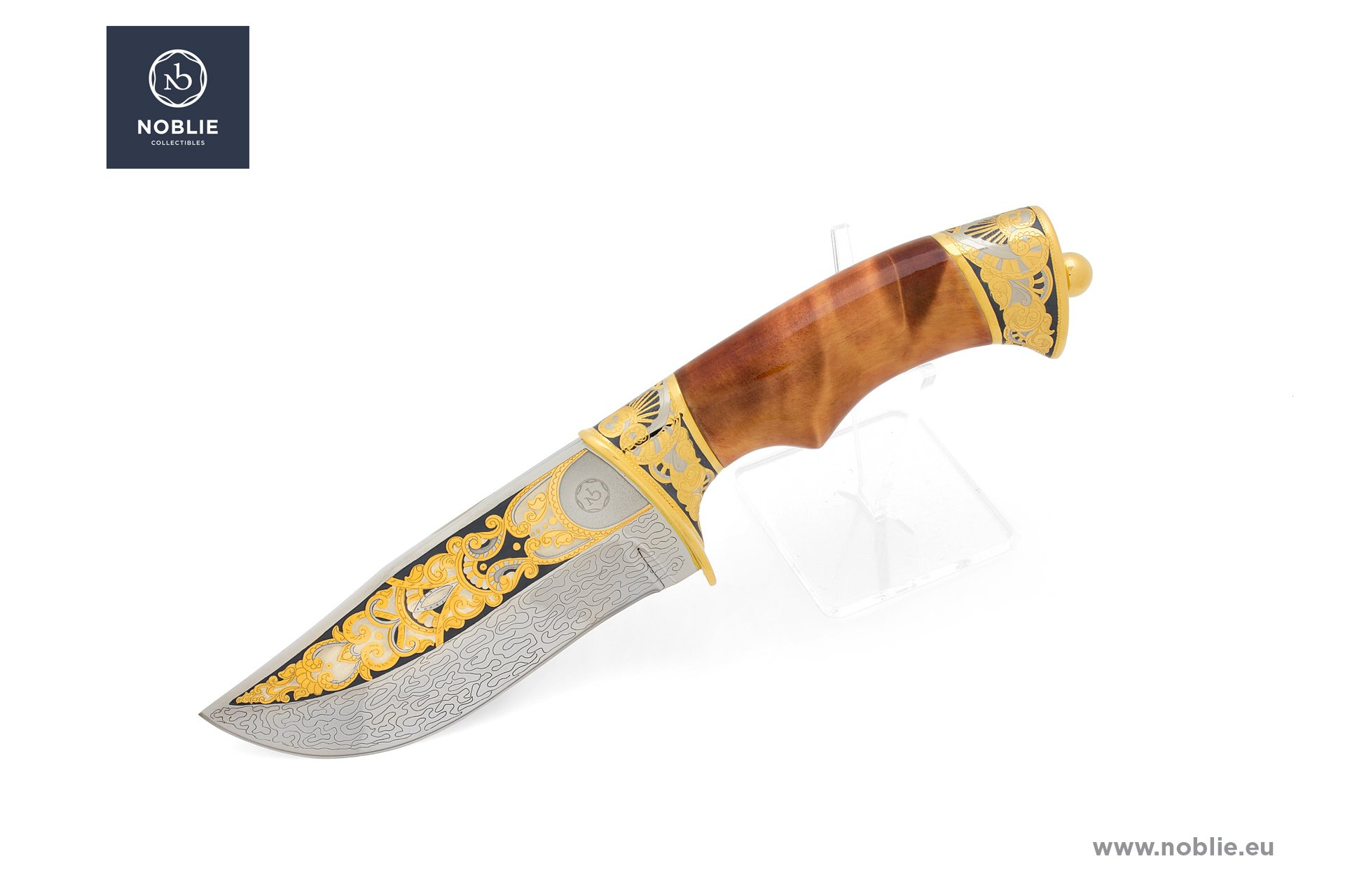 "collectible knife ""Dionysus"""