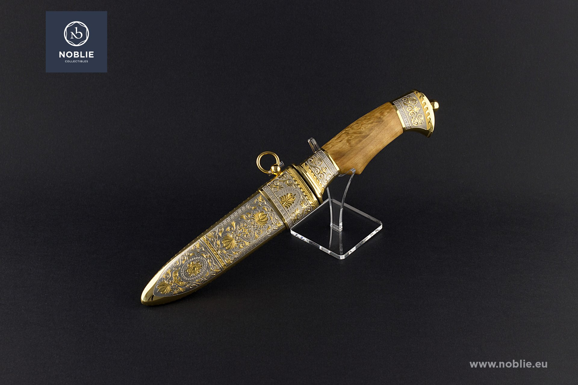 "collectible knife ""Artemis"""