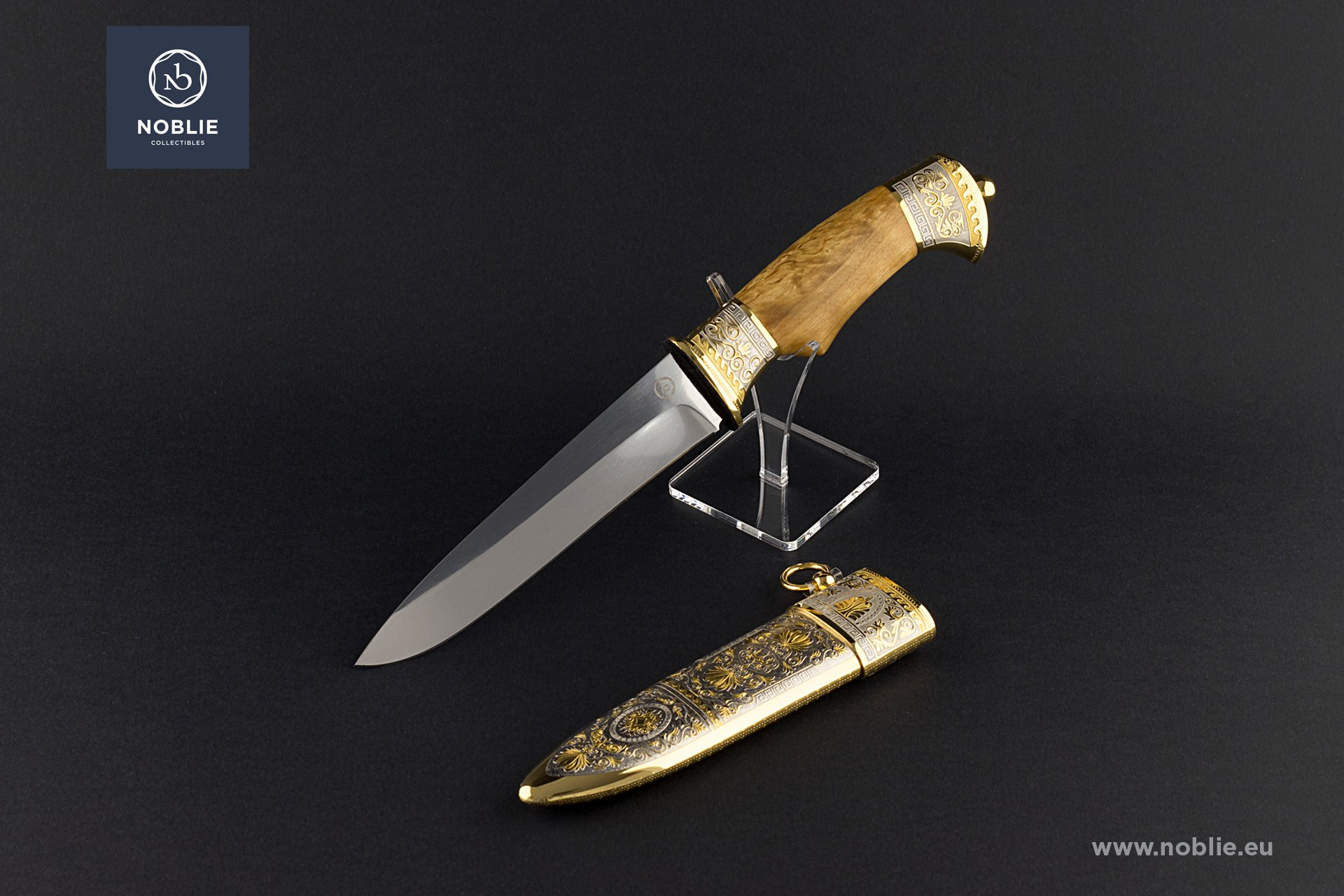 "hunting knife ""Artemis"""