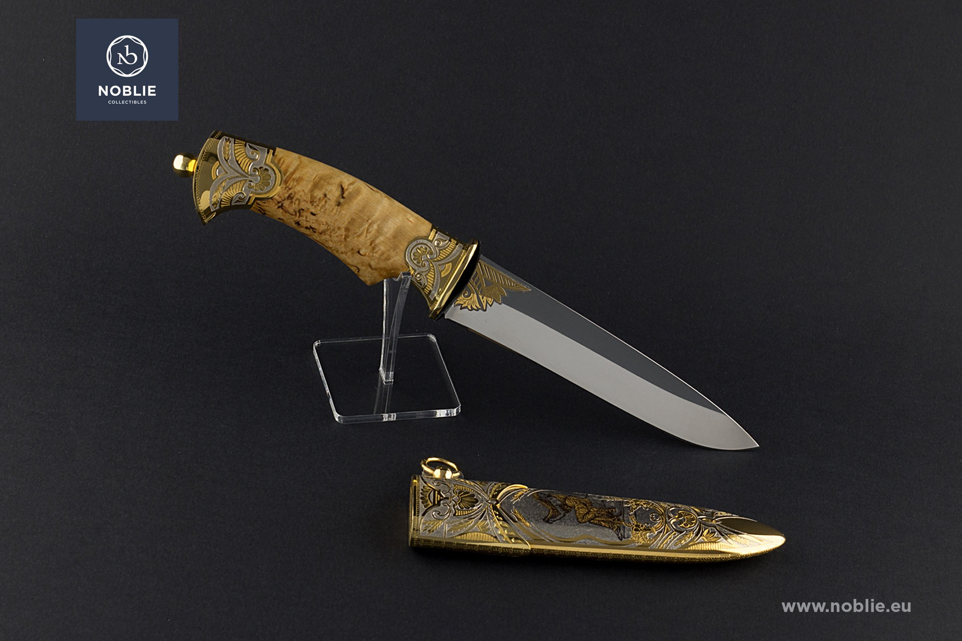"collectible blade ""Persephone"""