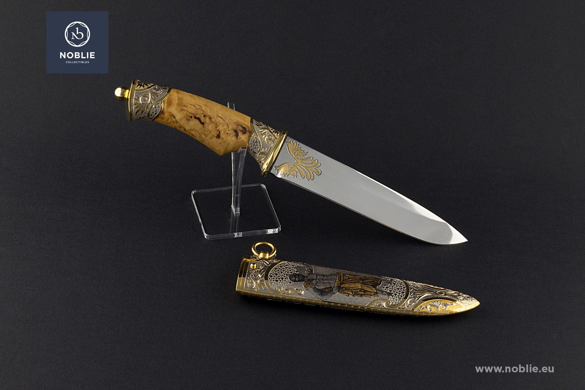 """knife """"Poseidon"""""""