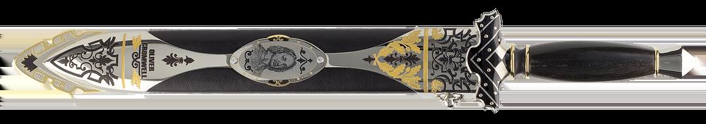 handmade art Dagger
