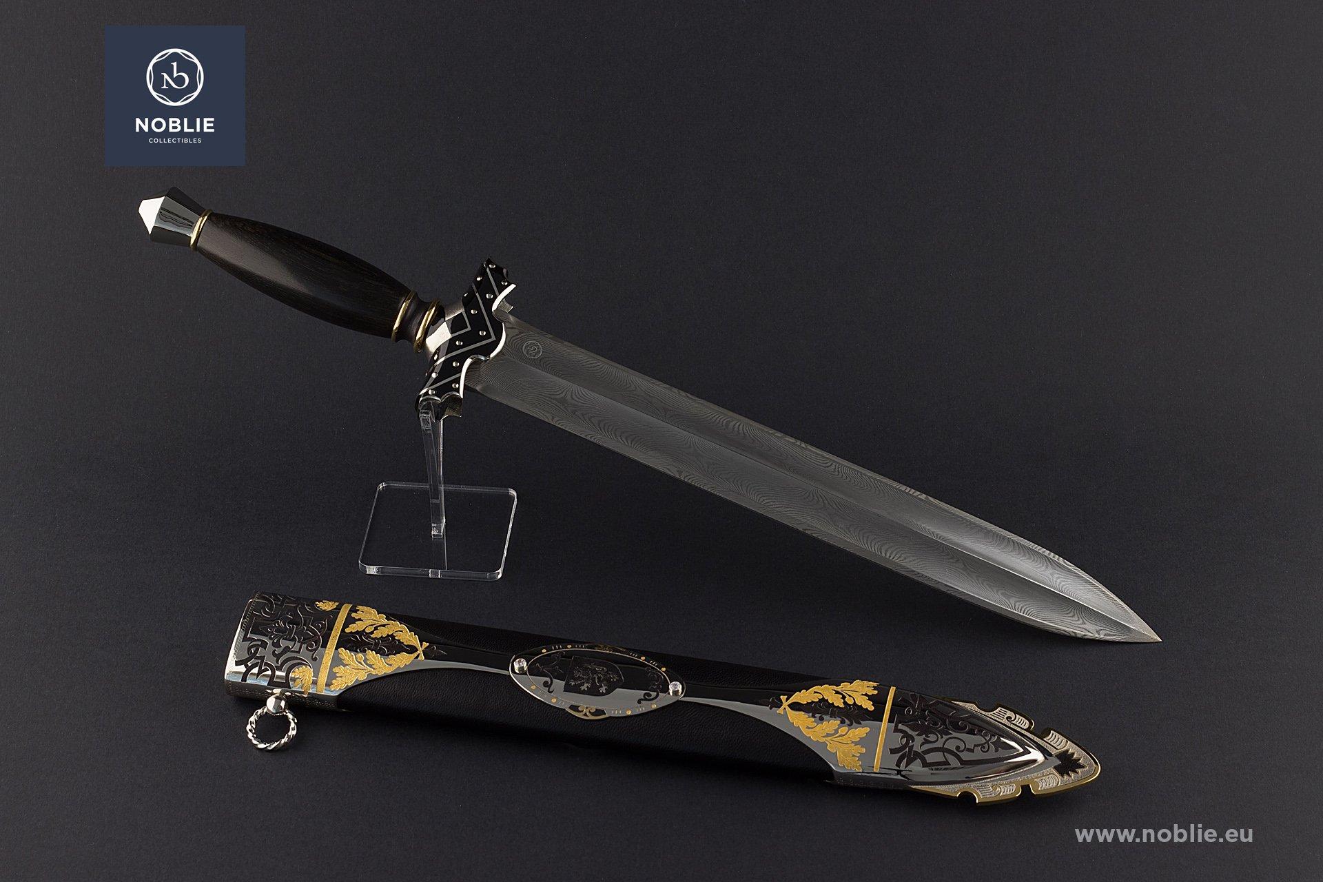 handmade Dagger
