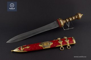 """Dagger """"Constantine the Great"""""""