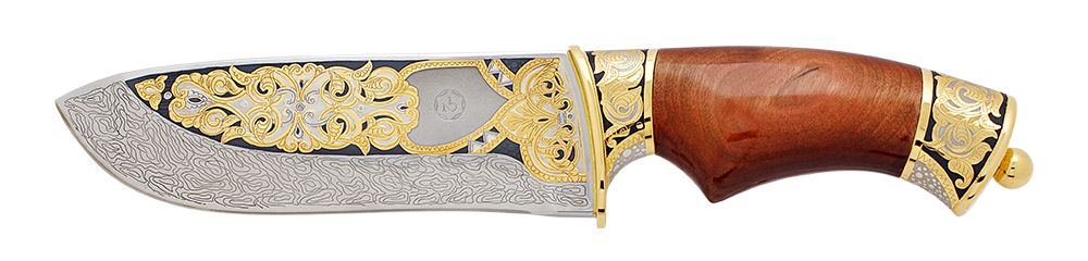"collectible knife ""Battle of Grunwald"""
