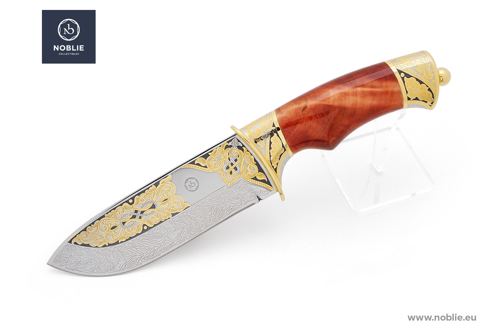"custom knife ""Battle of Austerlitz"""