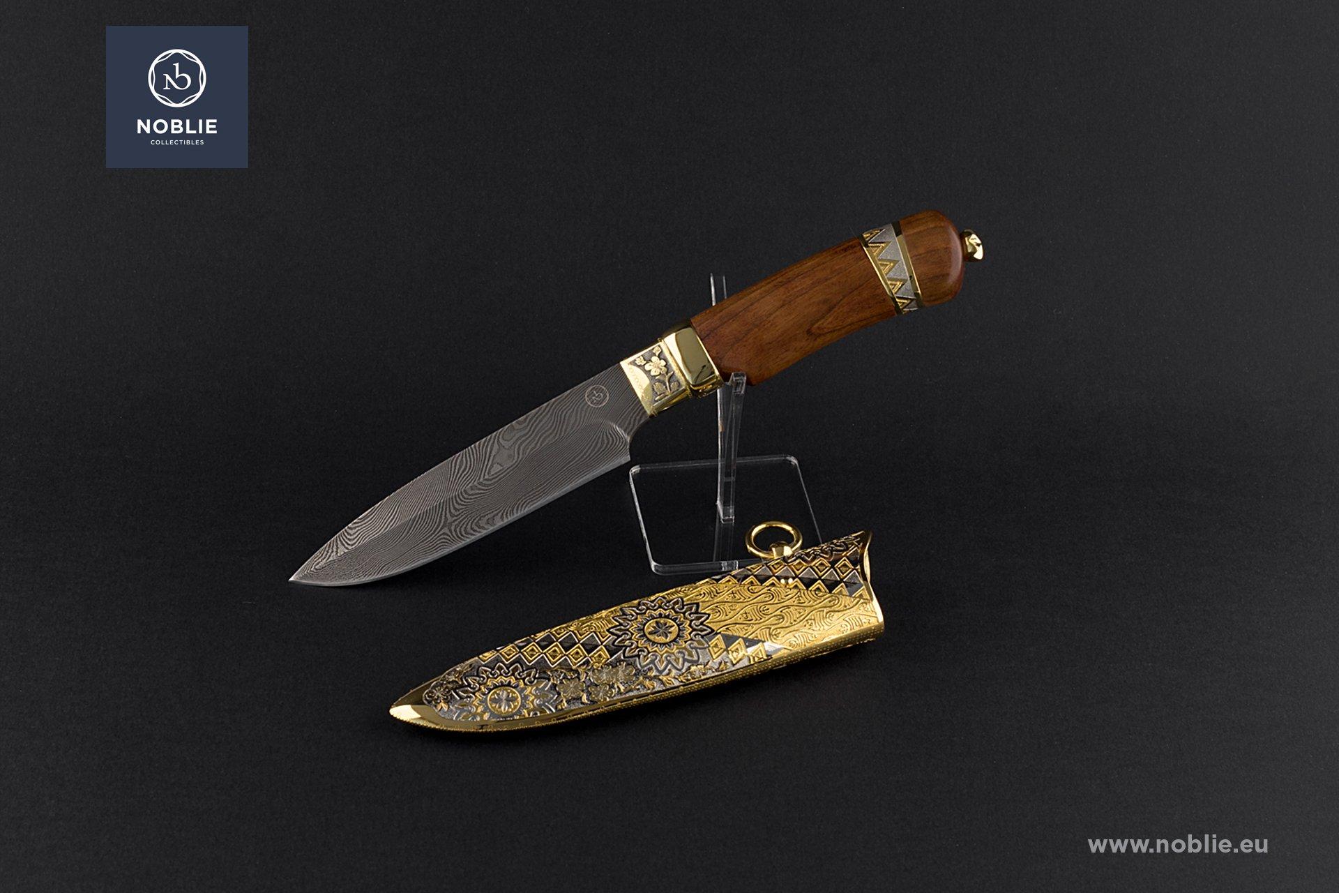"collectible blade ""Fuji-san"""