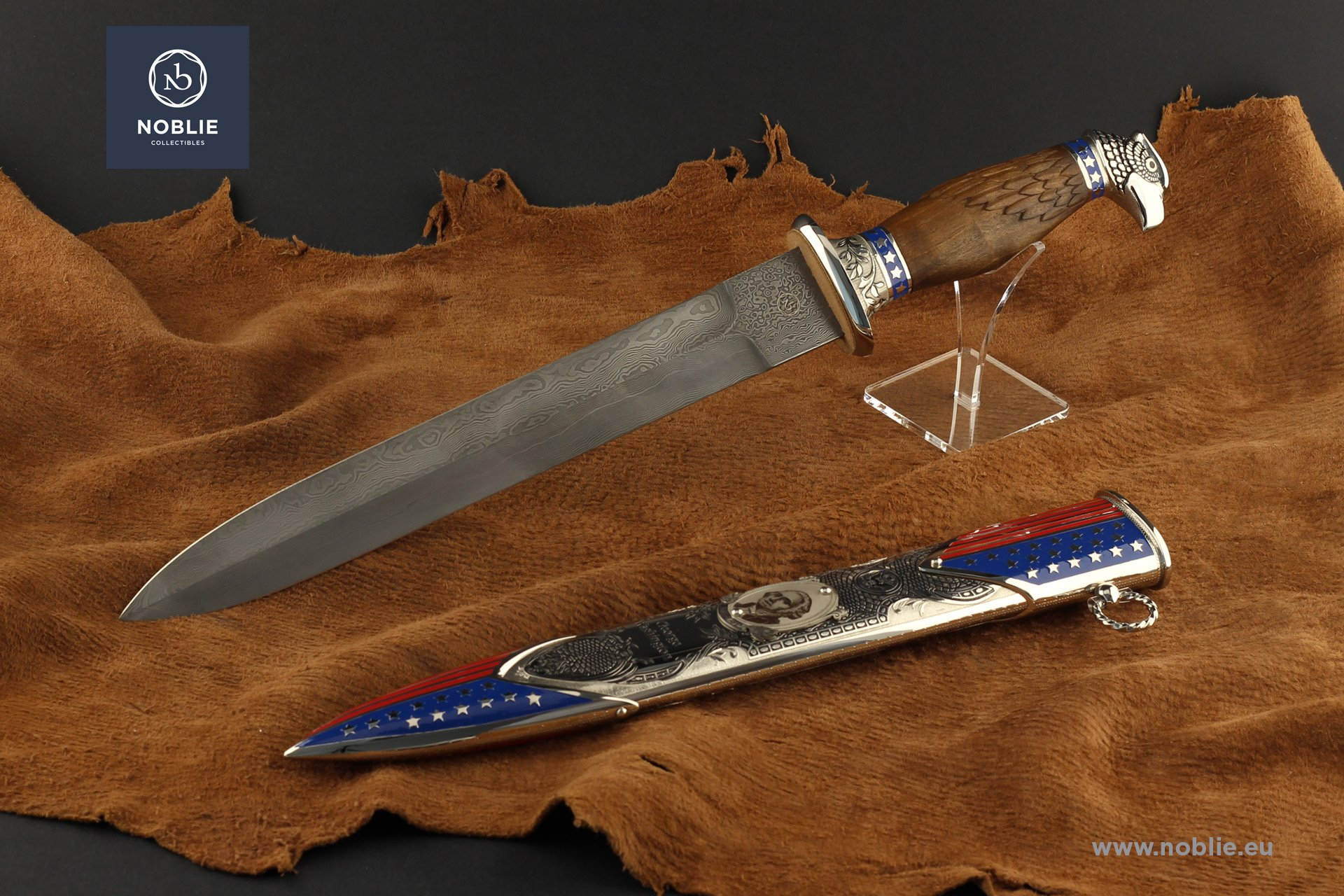 "Dagger ""George Washington"""