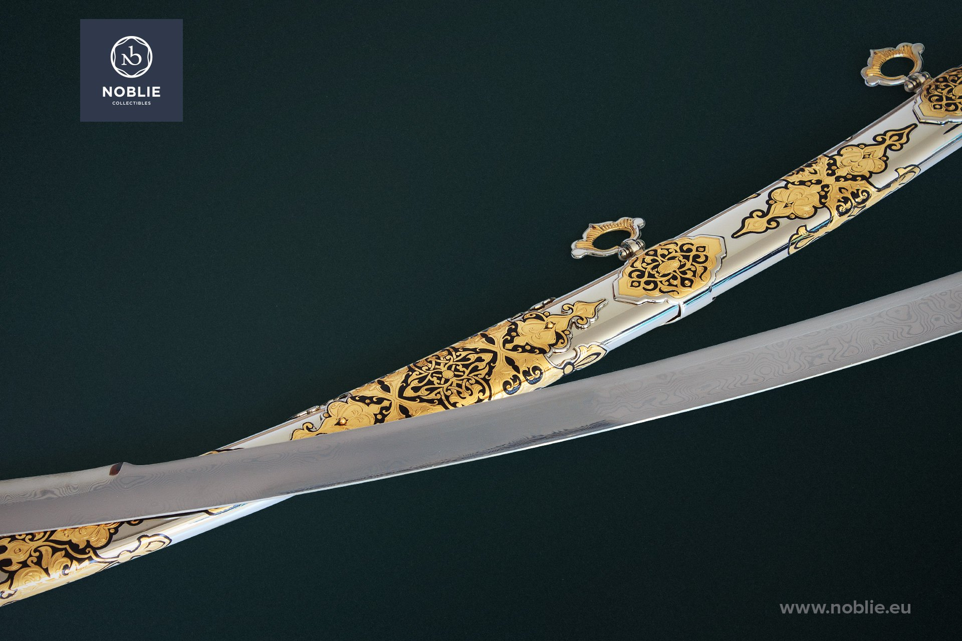 "Art ceremonial saber ""Karabela"""