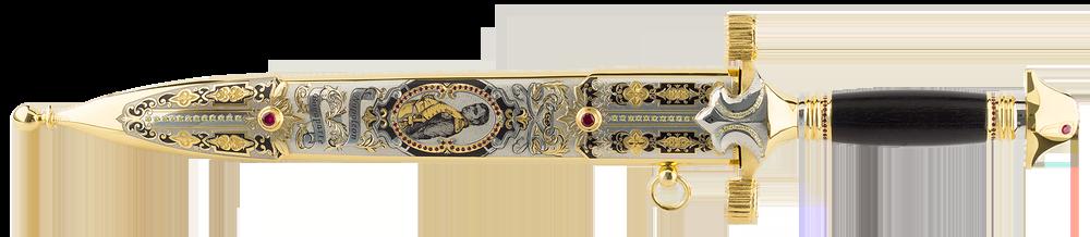"""custom dagger """"Le Grand Emperuer. Napoleon Bonaparte"""""""