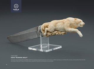 Art knives for sale