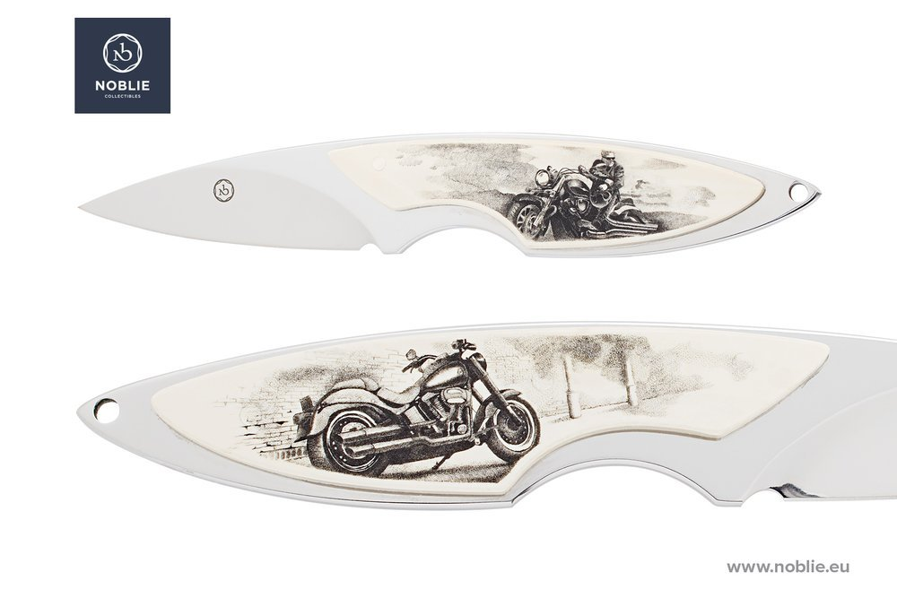 ShifCustom is the custom workshop of motorcycles