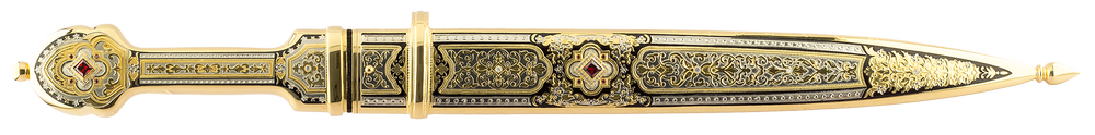 Custom made dagger