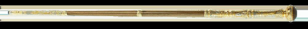 """Unique gift cane """"Advocate"""""""
