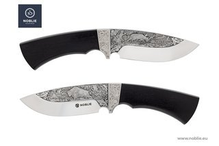 An engraving knife is a perfect gift for real men