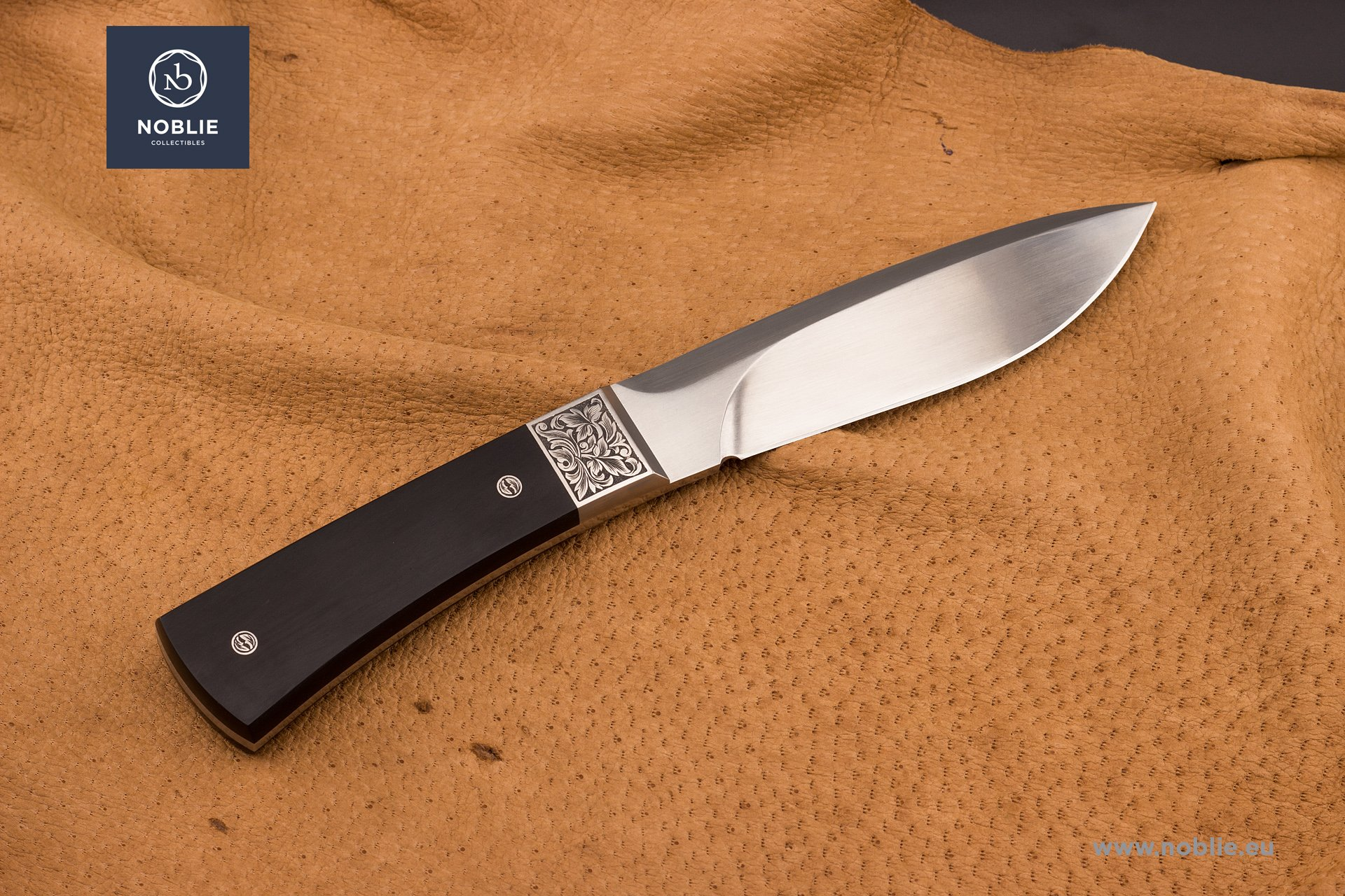 Hunting knives of NOBLIE