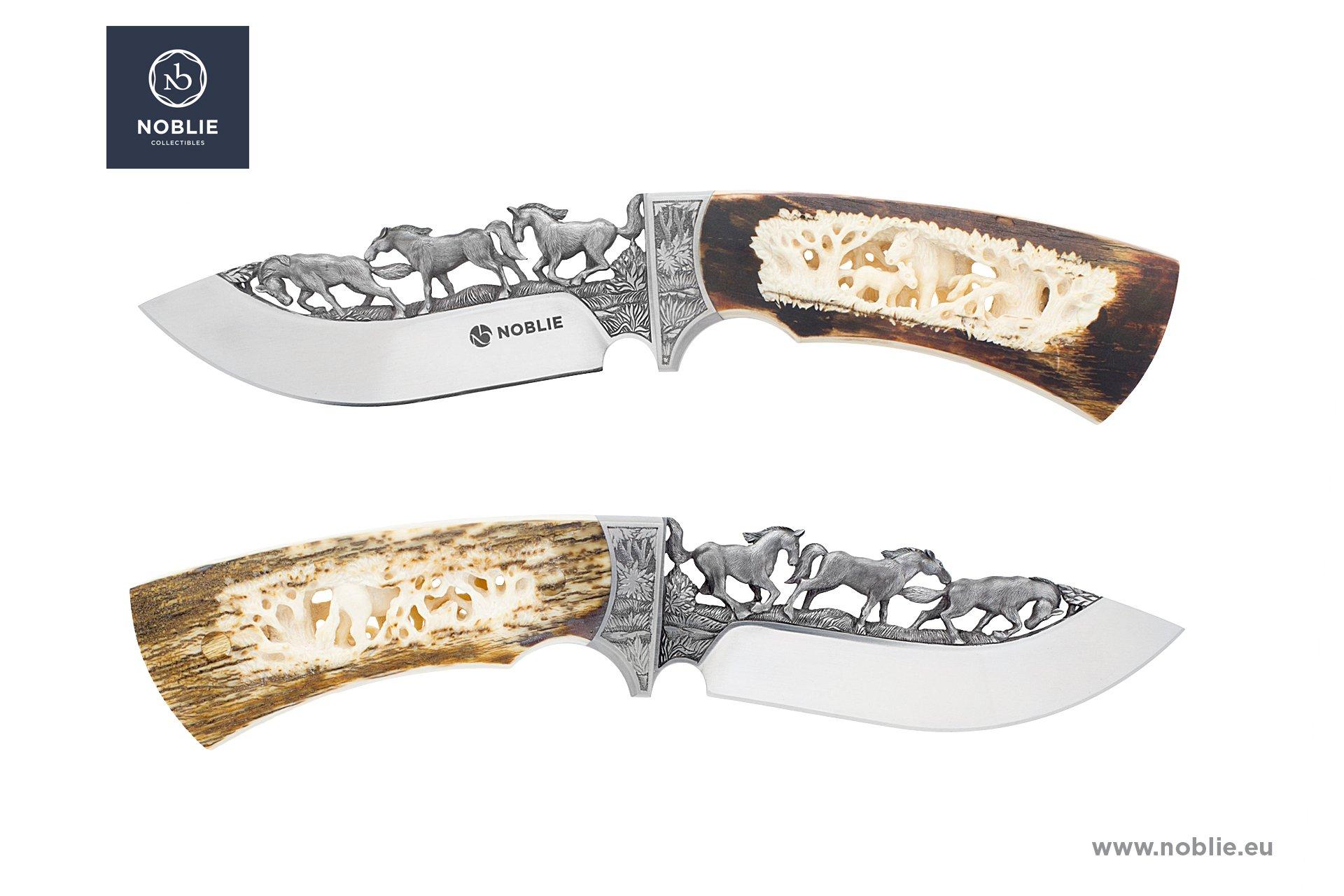 Modern art of custom knifemaking