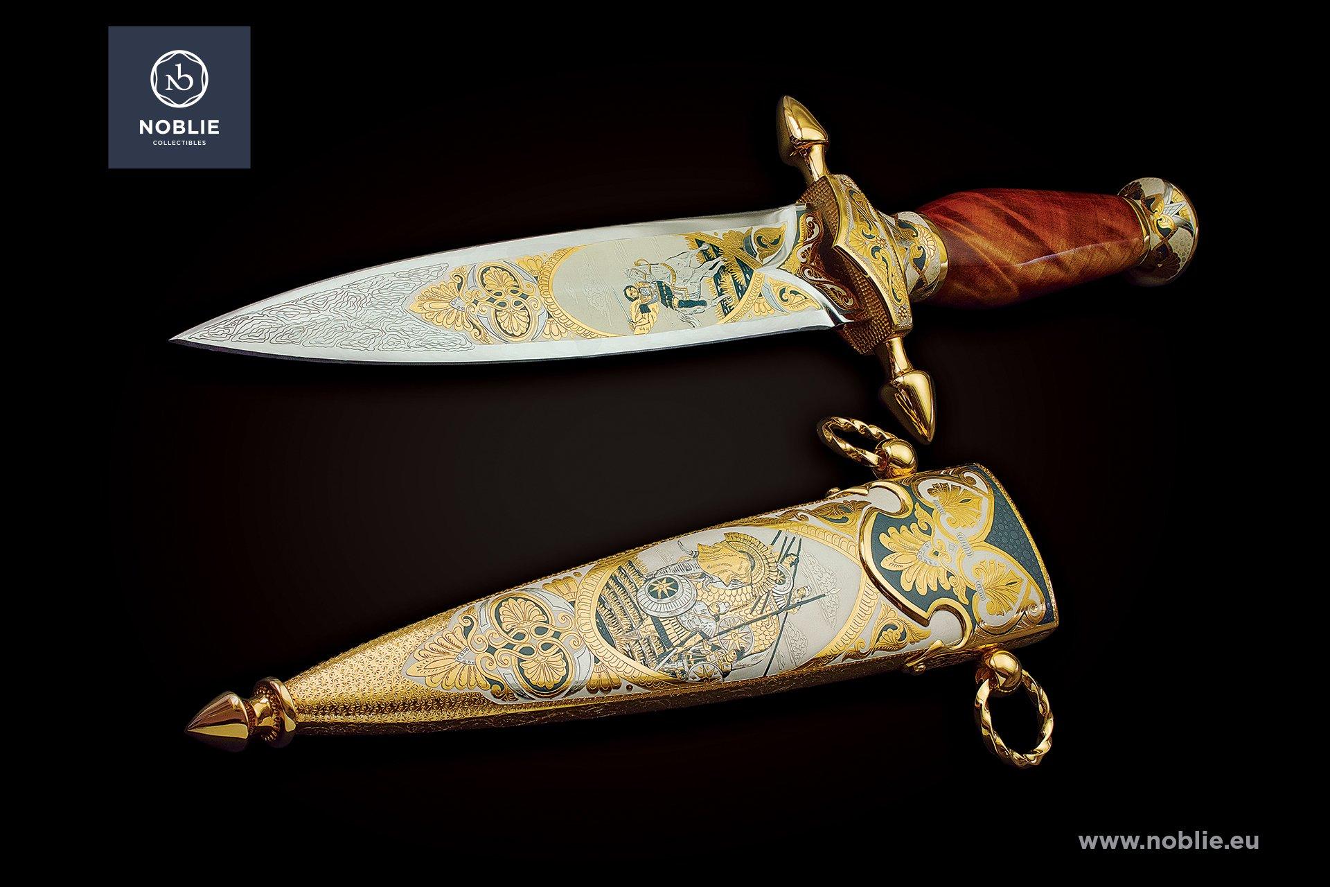 art dagger for sale