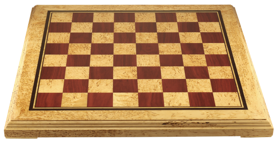"Chessboard ""Square field"""