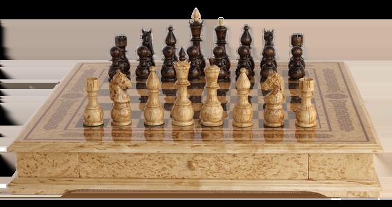 "Chess set ""Debut"""