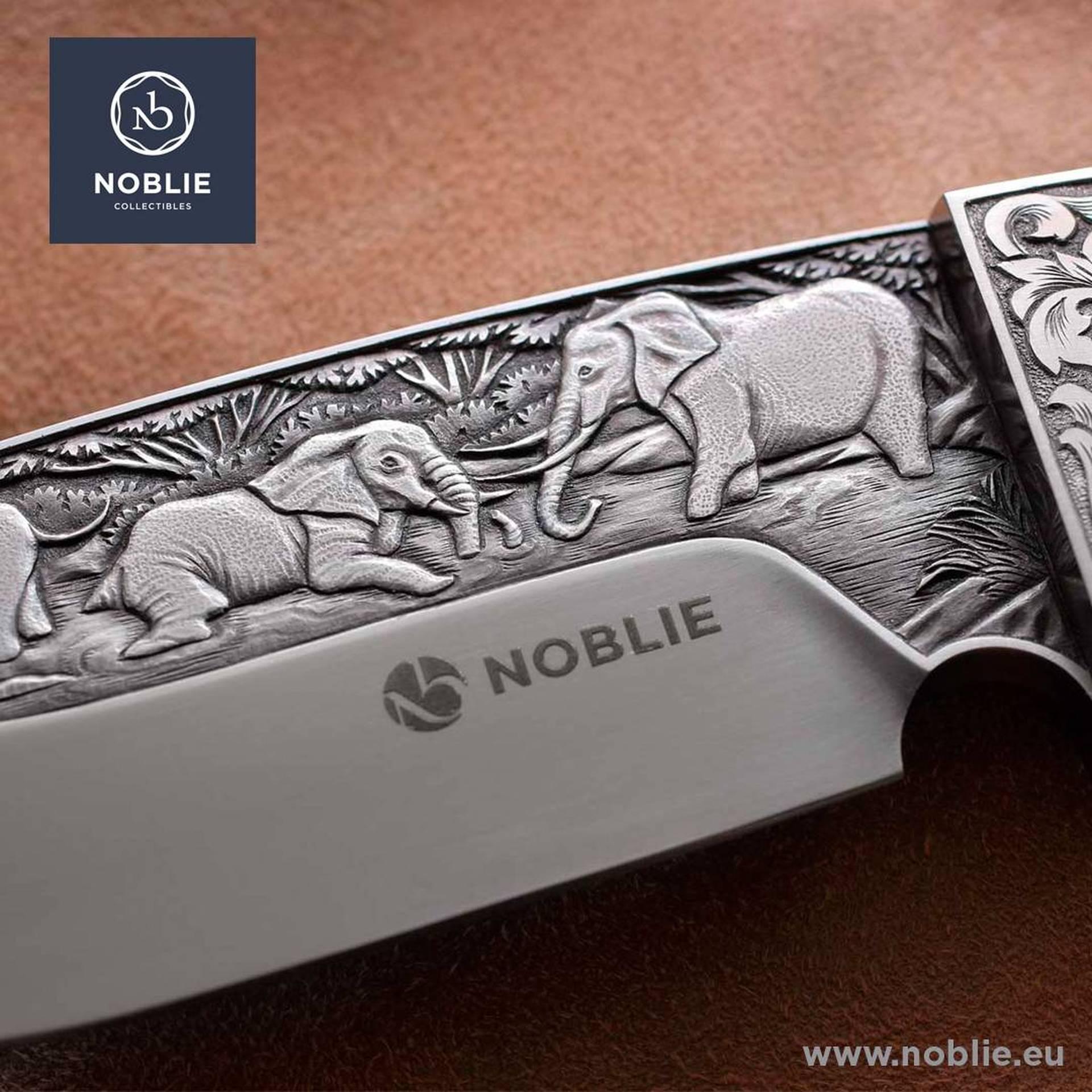 custom engraved knife usa