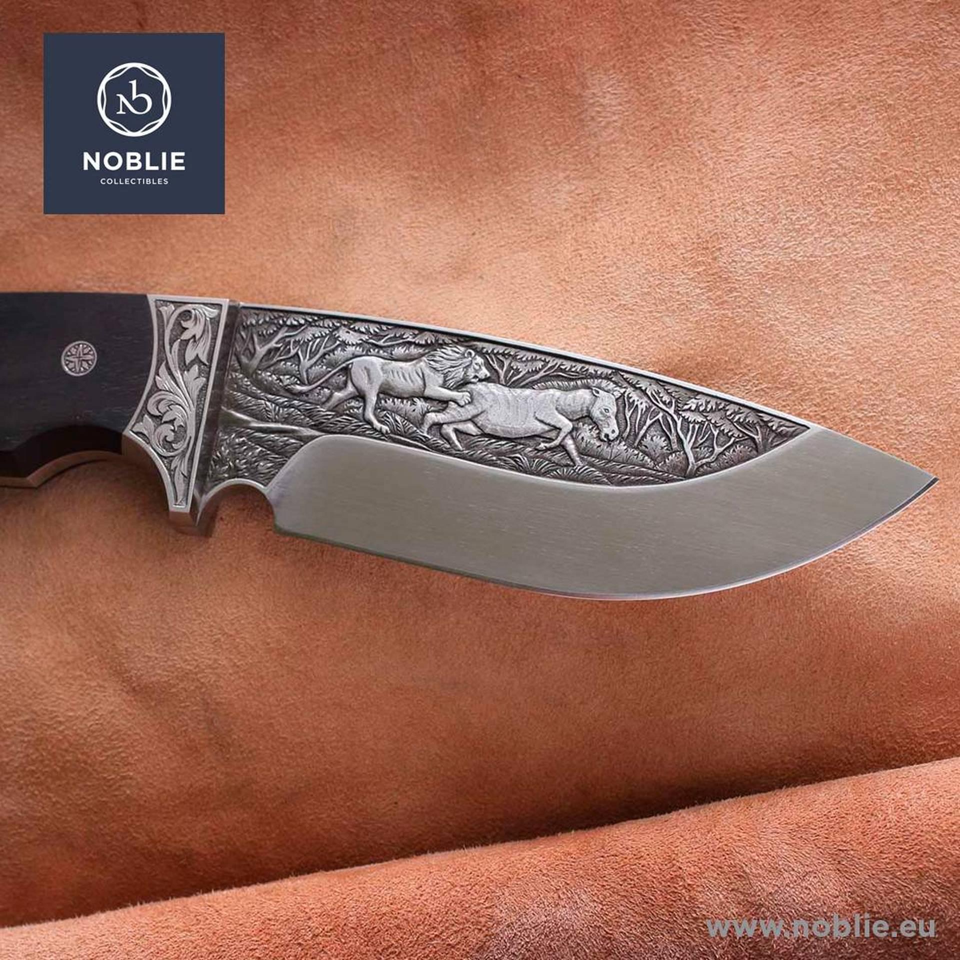 engraved knife usa
