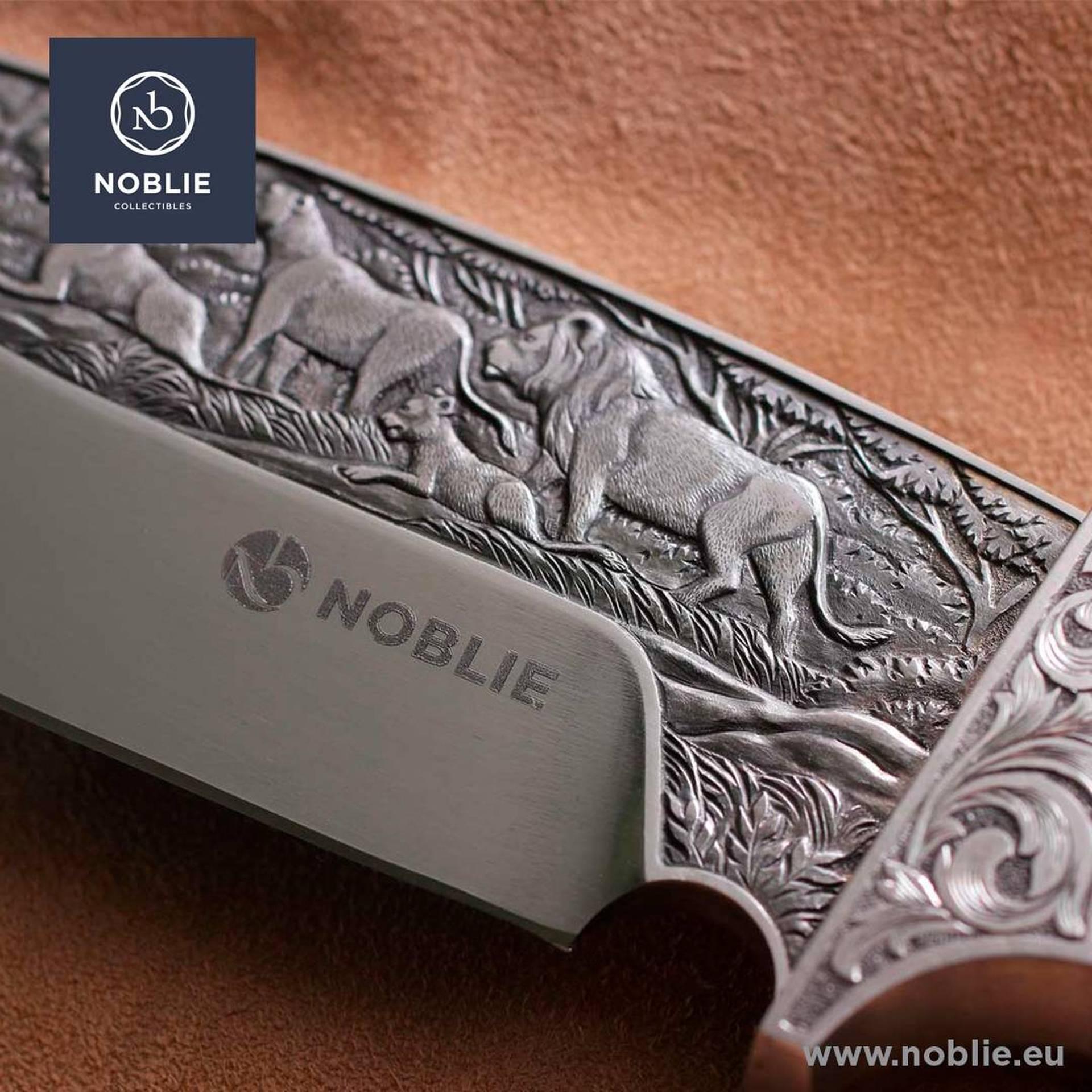 custom engraved knives