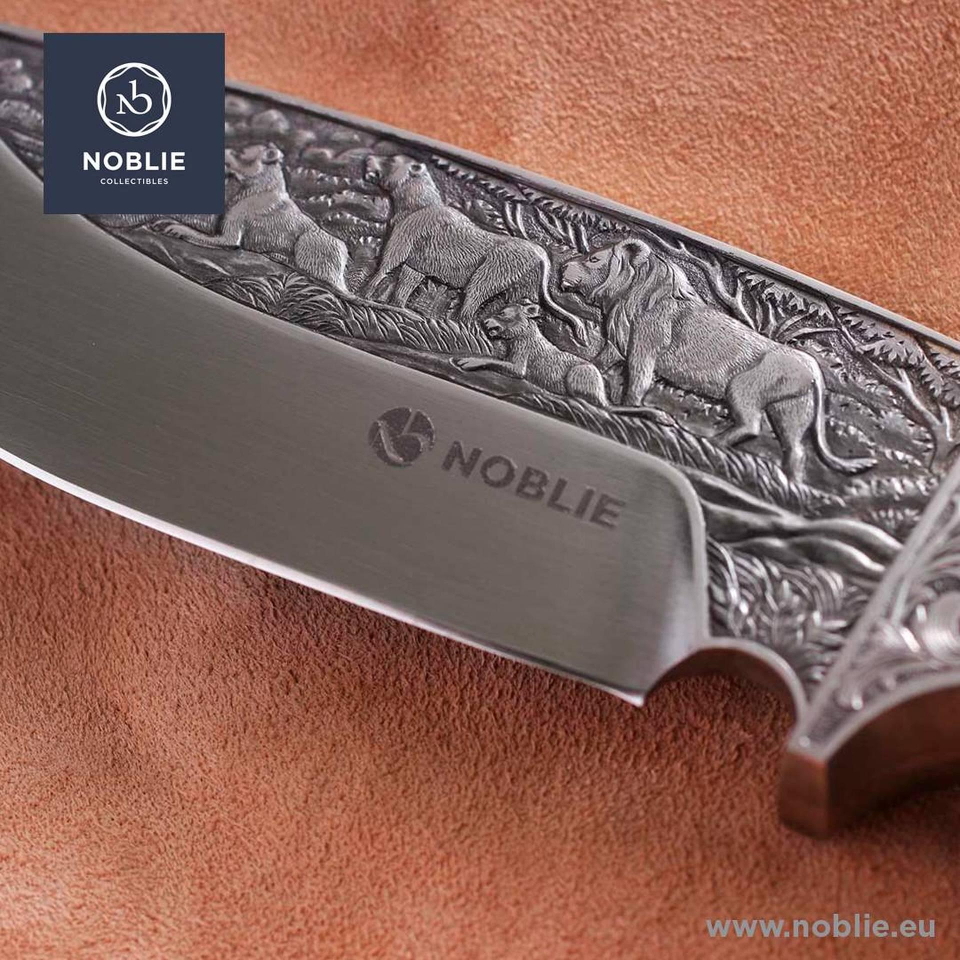 custom engraving knife