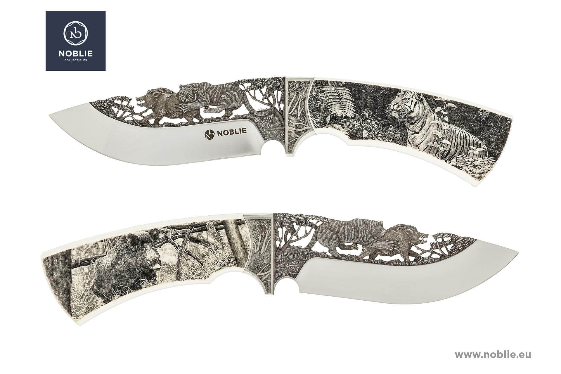 Bladed weapons - a symbol of authority. Luxury gifts for men.