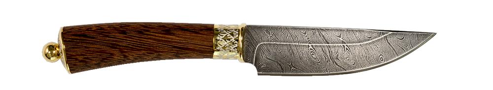 Handmade art knife